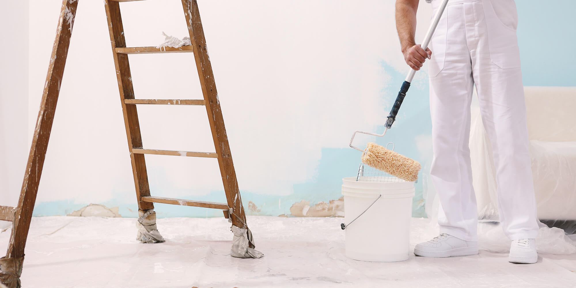 professional painters dubai